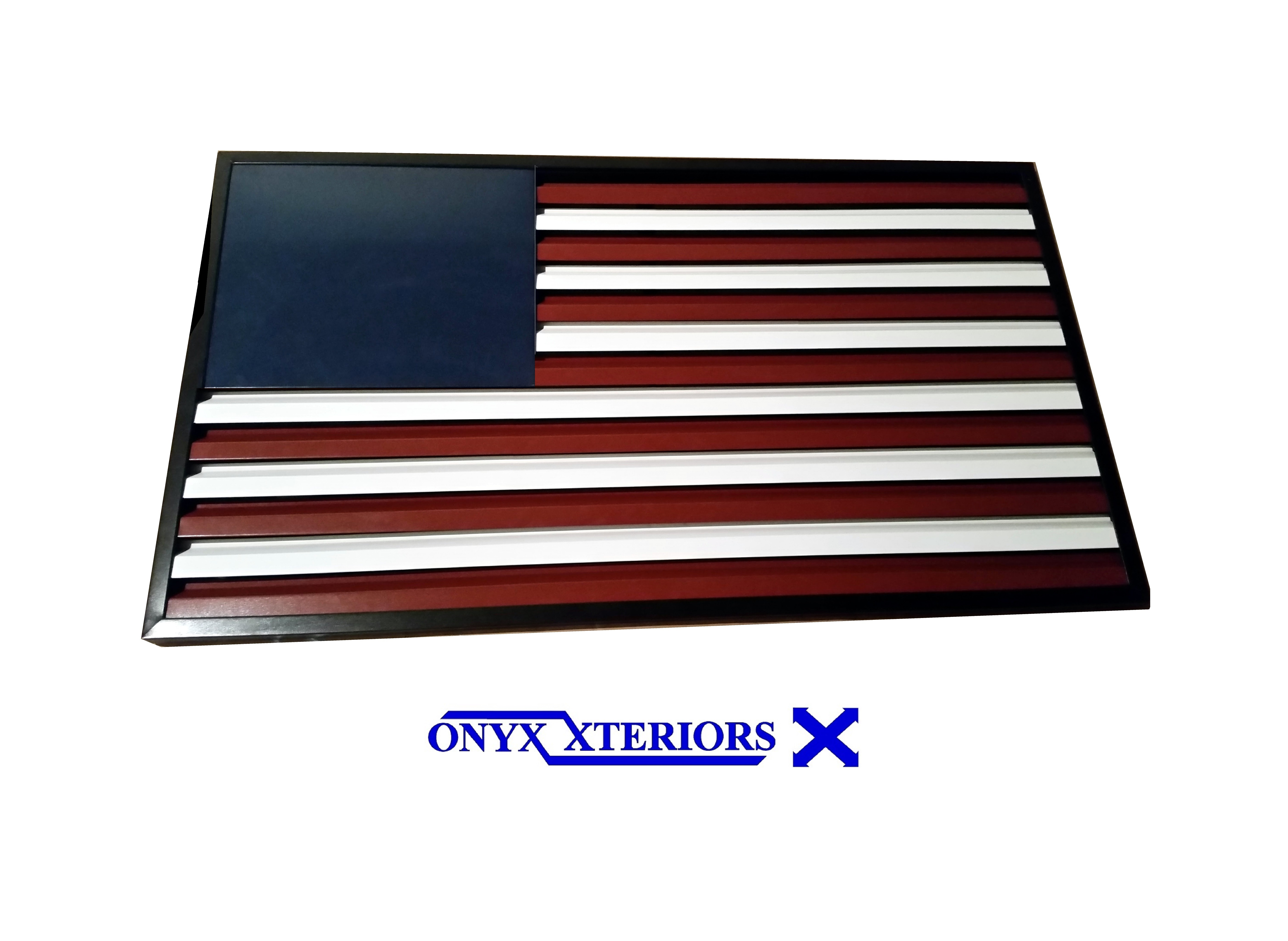 American Flag Vents SS