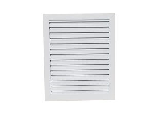 30 x 24 x 1 Rectangle House Gable Vent CG