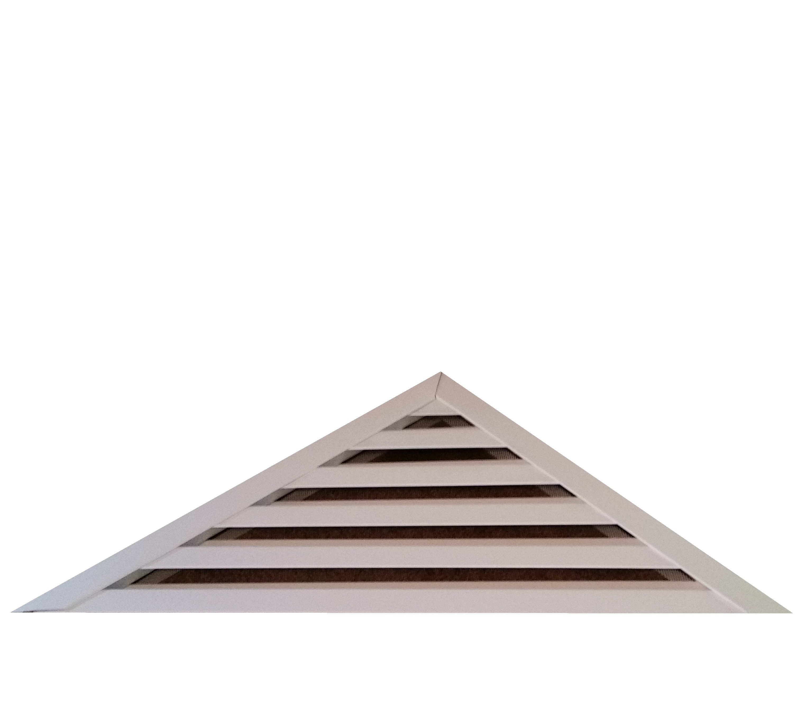 Triangle Gable Vents SS